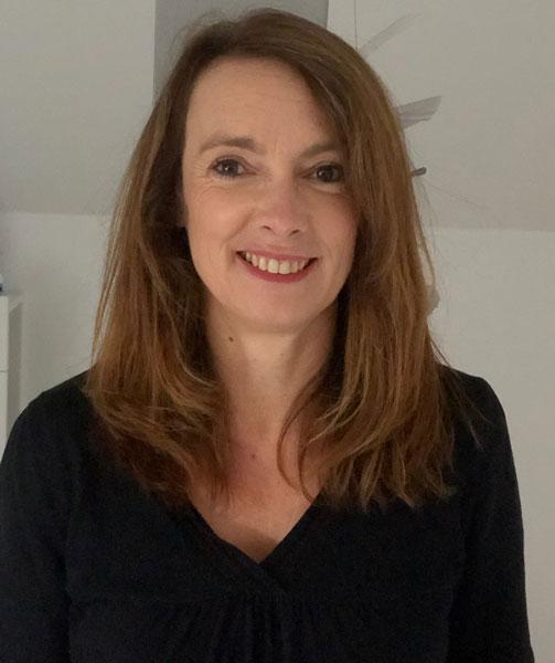Elisa Cloteau - Diététicienne Nutritionniste Nantes