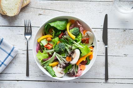 Programme minceur Nantes - Elisa Cloteau diététicienne