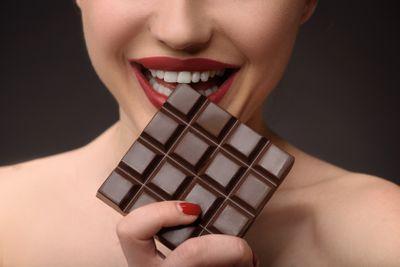 Chocologie Nantes - Elisa Cloteau