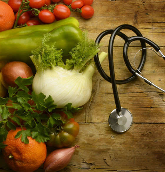 Programme Nutrition Santé Nantes - Diététicienne Nantes