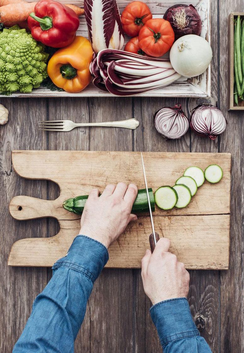 Nutrition santé Nantes - Diététicienne Nantes
