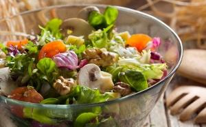 Salade été - Atelier culinaire Saint Nazaire