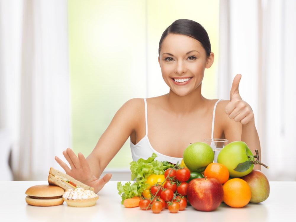 Bilan alimentaire - Diététicienne Nantes